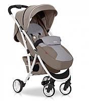 Прогулочная детская коляска Euro-Cart Volt, кофейная (5981)