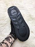Мужские кроссовки Adidas Sharks Green Black, мужские кроссовки адидас шарк, фото 8