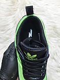 Мужские кроссовки Adidas Sharks Green Black, мужские кроссовки адидас шарк, фото 7