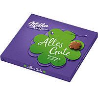 Конфеты Milka Alles Gute Chocolate 110 g