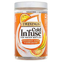 Чай Twinings Passionfruit Mango Blood Orange 30 g