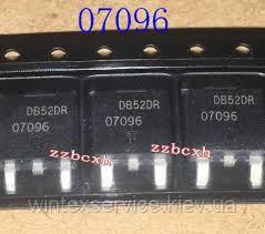 Транзистор 07096