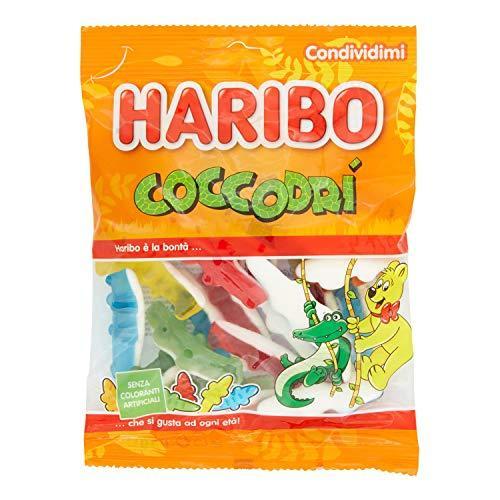 Haribo Coccodri 175 g