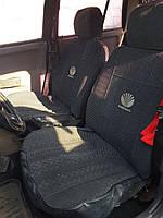 Сиденья передние Славута ЗАЗ 1103