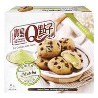 Pie Cookies Mochi Matcha 160 g