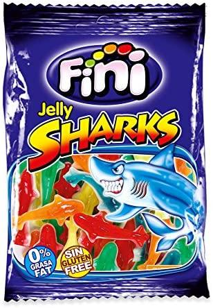 Fini Jelly Sharks 100 g