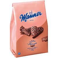 Manner Heart Rum Truffel 300 g