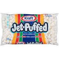 Зефир Marshmallow Jet Puffed 283 g