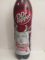 Dr. Pepper Limited edition 0,5 l