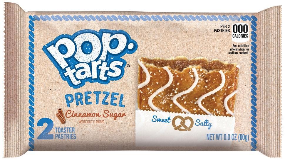 Пряник Pop Tarts Choco Pretzel 96 g