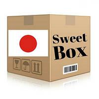 Бокс з солодощами Японський MEGA Sweet BOX