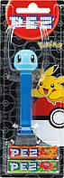 Цукерки PEZ Pokemon Сквиртл