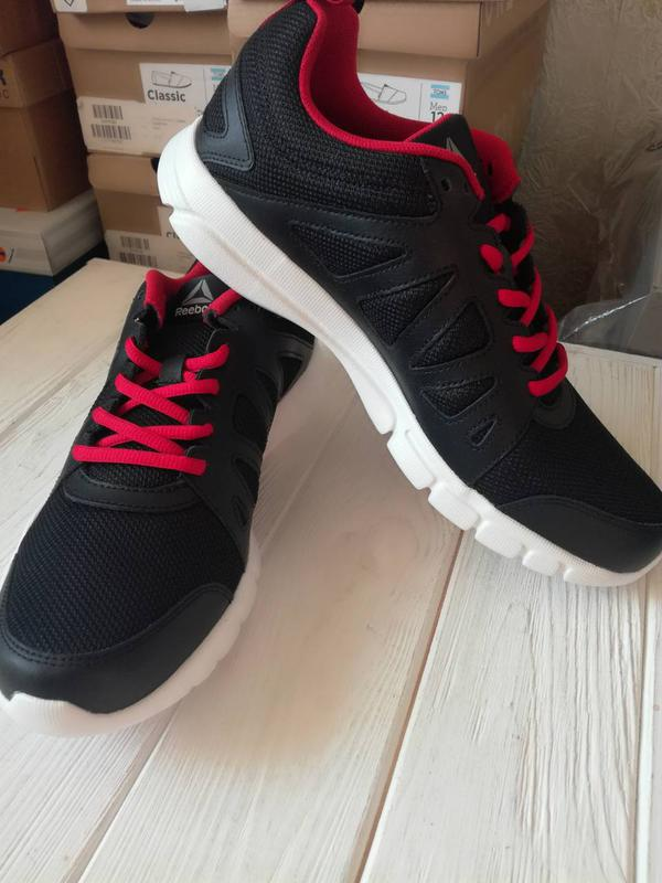 Новые мужские кроссовки reebok trainfusion nine 2.0 сша оригинал 100%