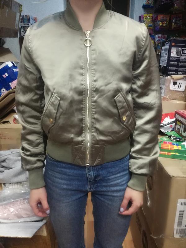 Новая женская куртка фирмы H&M из Англии размер 12