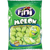 Желейные бобы Fini Bubble Gum Melon 90 g