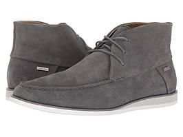 Ботинки Calvin Klein Kenley Calf Suede grey