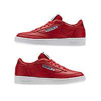 Кросівки Reebok Club Red, фото 1