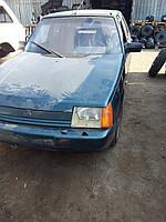 Бампер передний Славута ЗАЗ 1103
