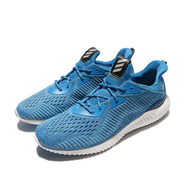 Кроссовки Adidas Alphabounce Em m