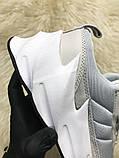 Кроссовки Adidas Sharks Grey, кроссовки адидас шарк, фото 6