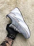 Кроссовки Adidas Sharks Grey, кроссовки адидас шарк, фото 3