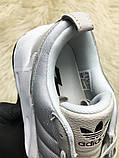 Кроссовки Adidas Sharks Grey, кроссовки адидас шарк, фото 7