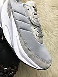 Кроссовки Adidas Sharks Grey, кроссовки адидас шарк, фото 4