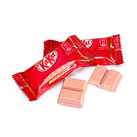 Шоколад  Kit Kat Strawberry