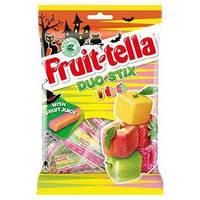 Желейні цукерки Fruit-tella Duo Stix 160 g