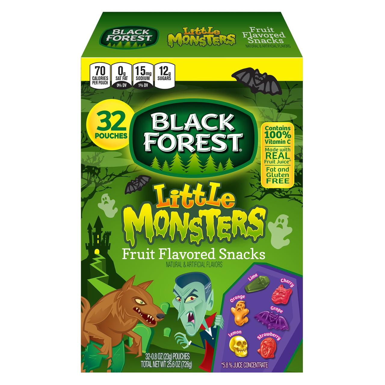 Black Forest Little Monster 726 g