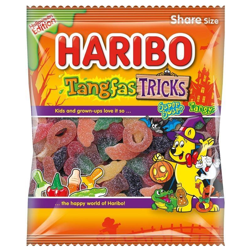 Haribo Tangfas Tricks 190 g