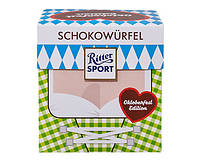 Конфеты Ritter Sport Schokowurfel Oktoberfest edition 176 g