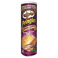 Чипсы Pringles Honey Glazed Ham 200 g