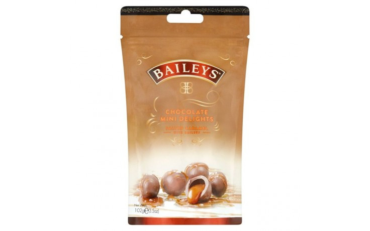 Конфеты Baileys Mini Delights Salted Caramel 102 g