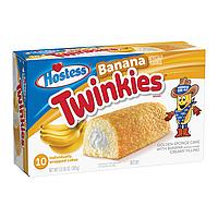 Hostess Twinkies Bananna 385 g