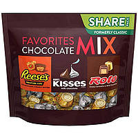 Favorite Chocolate Mix 283 g