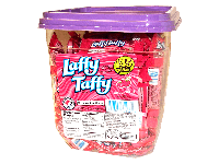 Желейные конфеты Laffy Taffy Strawberry 1,4 kg