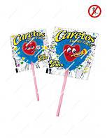 Льодяники Fini Funny Faces Pintalenguas 1 candy