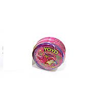 Yo-yo Tutti-Frutti