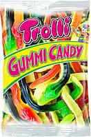 Trolli Gummi Candy Питоны