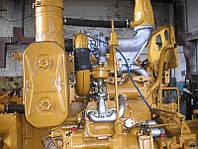 Двигатель дизельный бульдозера Т-130, Т-170 (Д-160, Д-180)