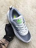 Мужские кроссовки Adidas Sharks White Gray, мужские кроссовки адидас шарк, фото 2