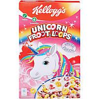 Сухий сніданок kellogg's Unicorn Froot Loops 375 g