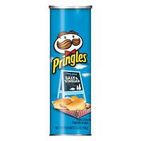 Чипсы Pringles Salt&Vinegar 158 g