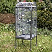 Вольер для попугая -  Omega I Round 560*560*1570/2 см