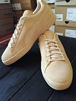 Продам кроссовки puma suede classic tonol, фото 1