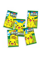 Цукерки Pokemon XY Pikachu 3 g