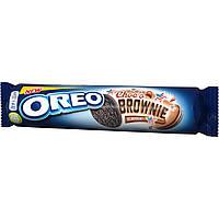 Печенье OREO Choco Brownie 154 g