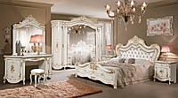 Спальня Мелани в комплекте с матрасом