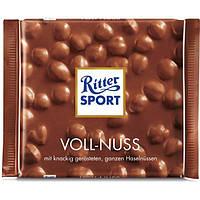 Mini Ritter Sport Voll-Nuss 16 g